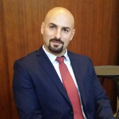 Sami Al Azmeh