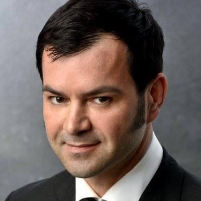 Dr. Kornél Széchenyi