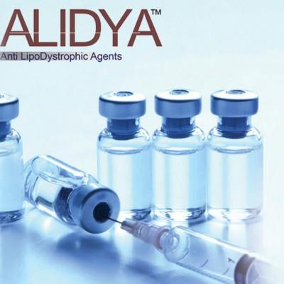 Alidya cellulit dissolving treatment