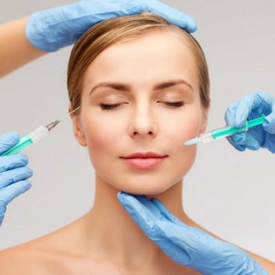 Ästhetische Behandlungen