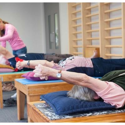 Konduktive Therapie für Erwachsene - Pető Methode