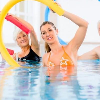 Lifestyle-Therapien und Prävention